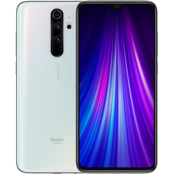 Ép kính điện thoại Xiaomi Note 8 giá rẻ tại Huế