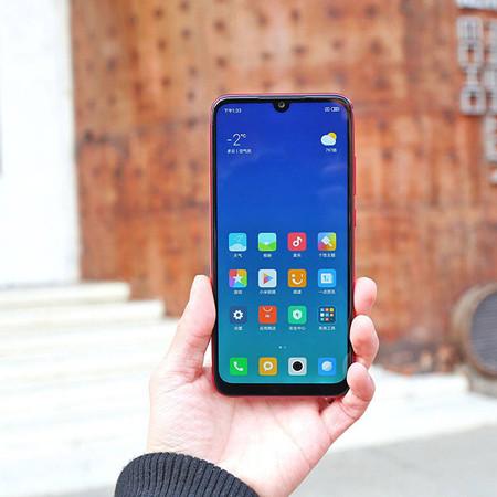 Ép kính Xiaomi Redmi 7 tại Huế lấy liền giá rẻ