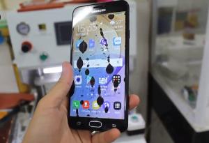 Thay màn hình điện thoại Samsung tại Huế