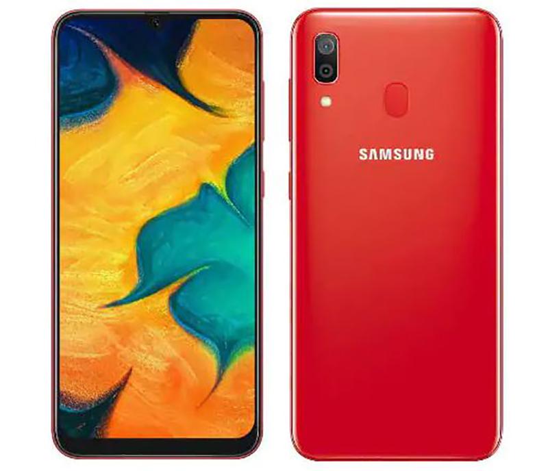 Ép kính điện thoại Samsung A30 giá rẻ tại Huế