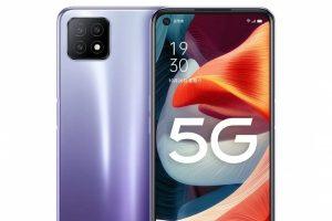 OPPO A53 hỗ trợ 5G giá rẻ tại Việt Nam