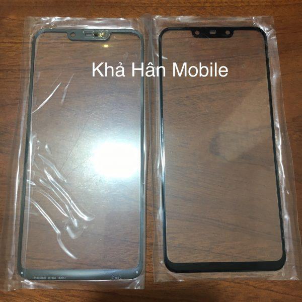 Thay mặt kính điện thoại Huawei Nova 3i lấy liền ở Huế uy tín  Giá ép kính Huawei Nova 3i : 400.000 VND  Bảo hành3 thángbể kính thay lại miễn phí.  Liên hê :039.272.4503nếu cần tư vấn thêm