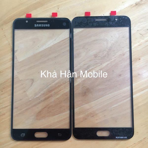 Thay mặt kính điện thoại Samsung J7 Prime lấy liền ở Huế uy tín  Giá ép kính Samsung J7 Prime : 300.000 VND  Bảo hành 1thángbể kính thay lại miễn phí.  Liên hê :039.272.4503nếu cần tư vấn thêm
