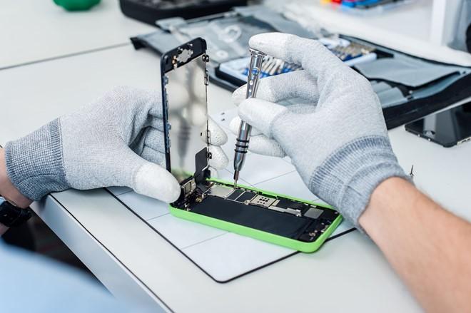 Sửa iphone tại huế uy tín, giá rẻ