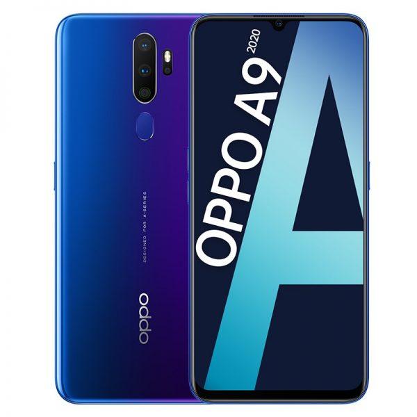 Ép kính điện thoại Oppo A9 tại Huế