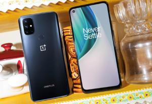 Giá điện thoại OnePlus Nord N10 5G – Smartphone hỗ trợ kết nối 5G tại Việt Nam