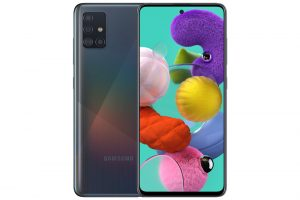 Giá Samsung Galaxy A51 tại việt nam dịp cuối năm 2020