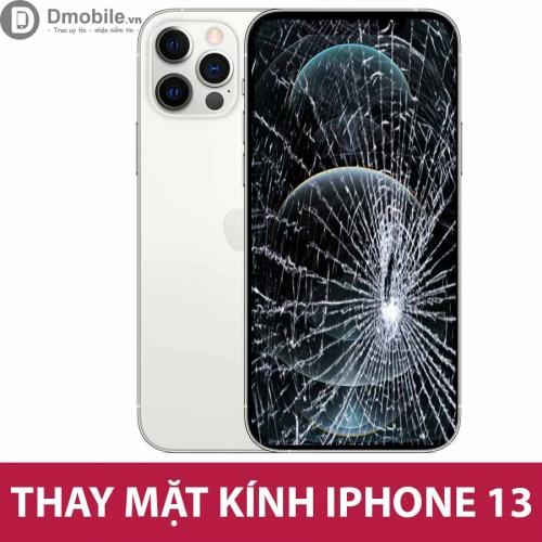 Ép kính điện thoại iPhone 13, Iphone 13  pro max tại Huế giá tốt uy tín